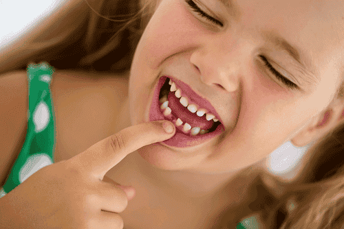 What You Need to Know About Tooth Pain in Children