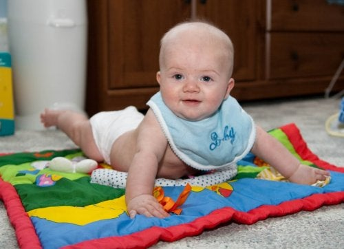 The Benefits of Activity Blankets for Babies
