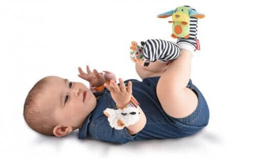 8 Toys for Newborns