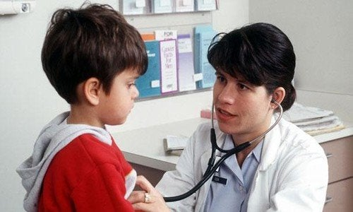 What Are Annual Checkups With the Pediatrician?