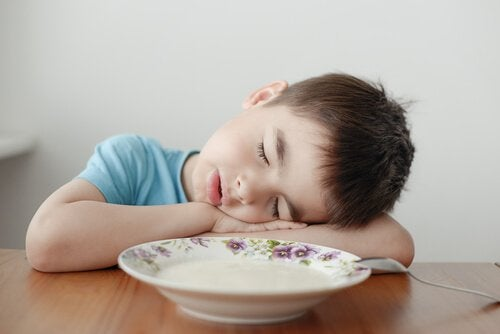 Narcolepsy in Children