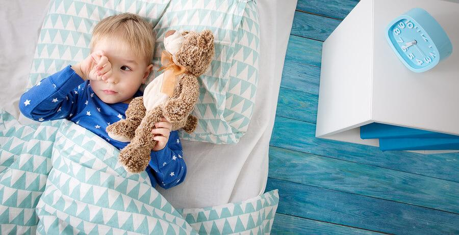 What to Do If Your Child Doesn't Want to Sleep Alone