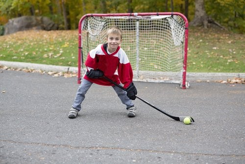 The Psychological Benefits of Sports in Children