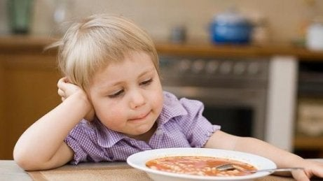What to Do If Your Children Won't Eat