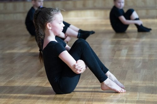 Ways to Improve Flexibility in Children