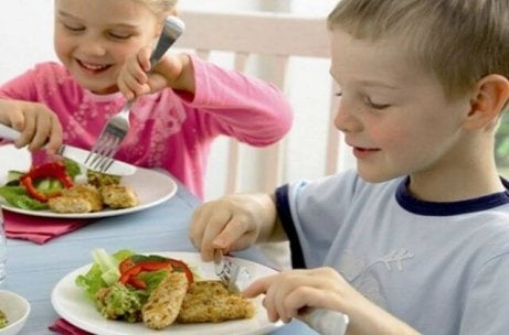 6 Ideas for Getting Your Children to Eat Fish