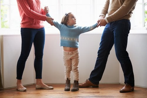 Types of Custody Arrangements for Separated Parents