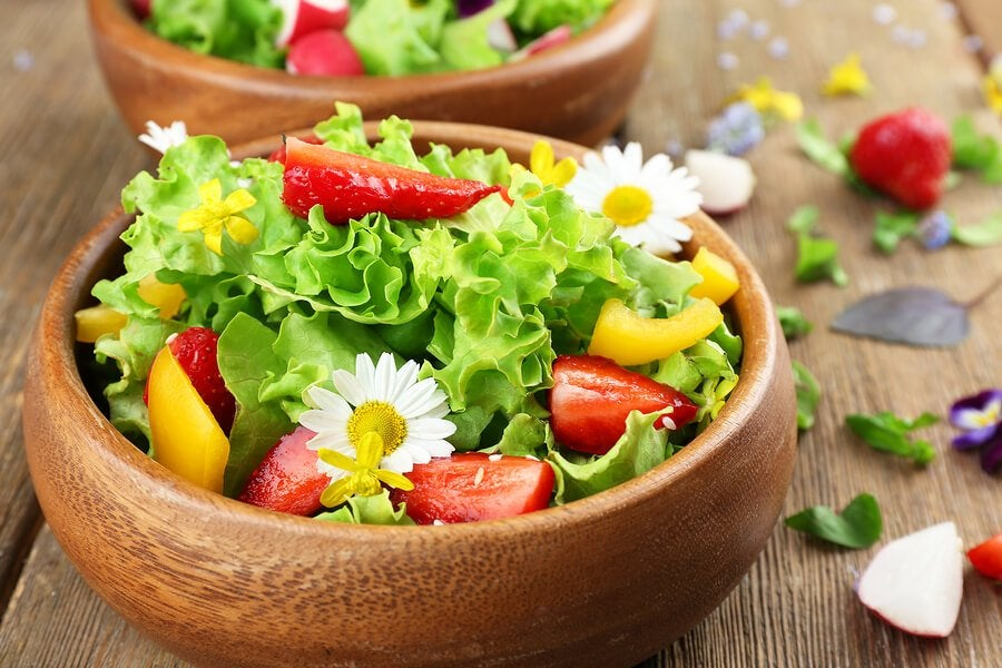 3 Fantastic Salad Ideas for Your Family