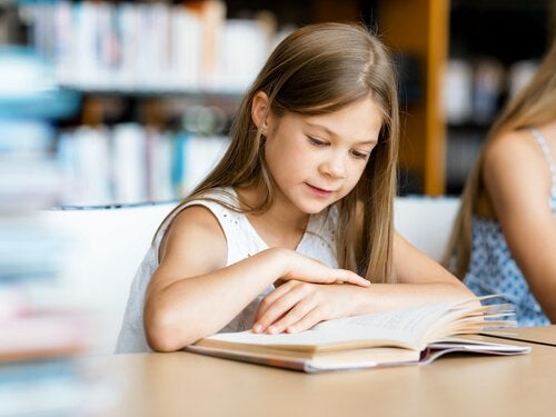 The Benefits of Learning Poems for Children