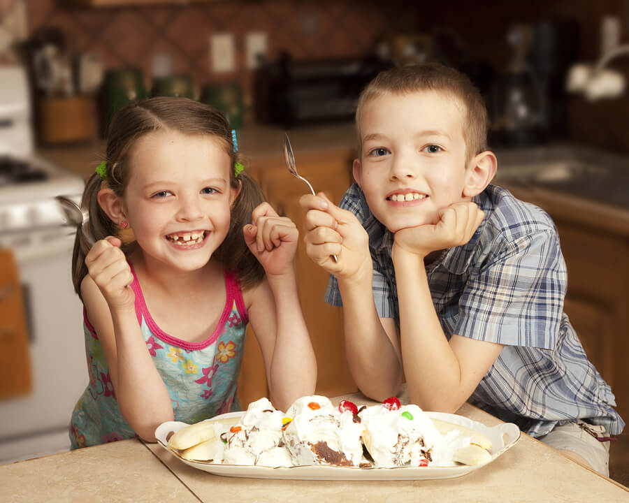 Recipes for Making Homemade Ice Cream