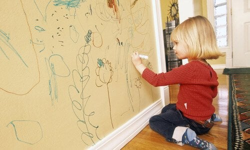 Children's Drawings and Their Meaning