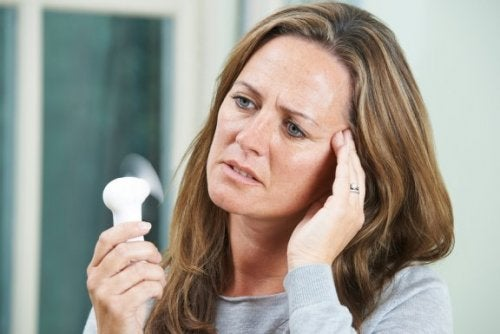 5 Diseases That Can Appear During Menopause