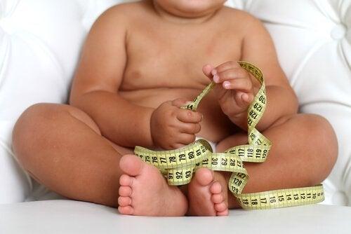 Fetal Macrosomia: Babies Born Overweight