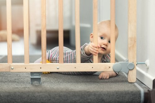 Babyproof Your Home: What You Need to Know