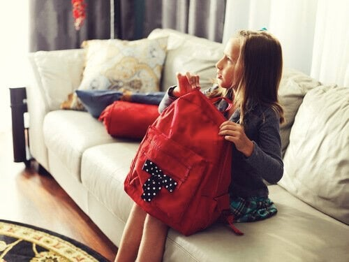 Tips for Packing Your Child's Backpack for School