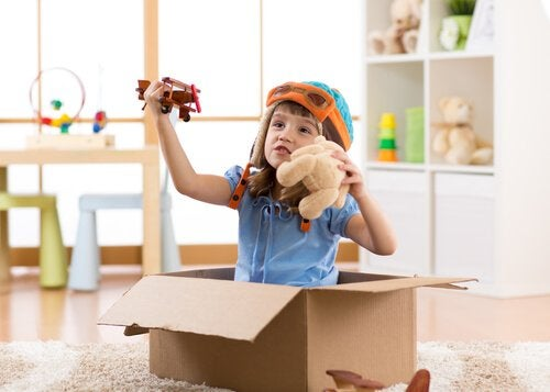 DIY Toys: Guaranteed Fun for Your Children