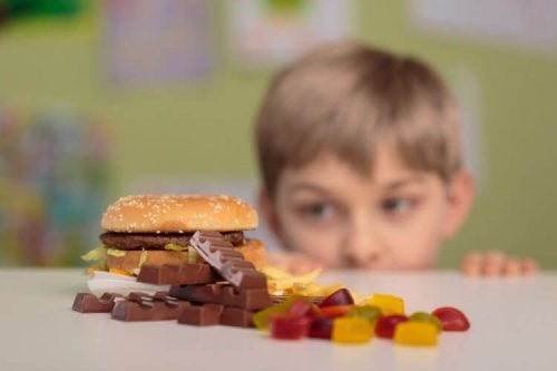Teaching Children Not to Accept Food from Strangers