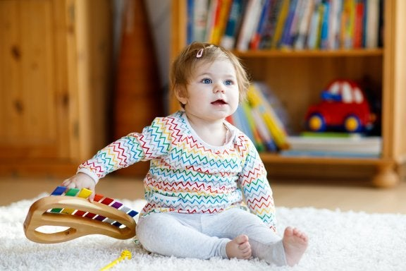 Musical Toys for Children and Their Benefits