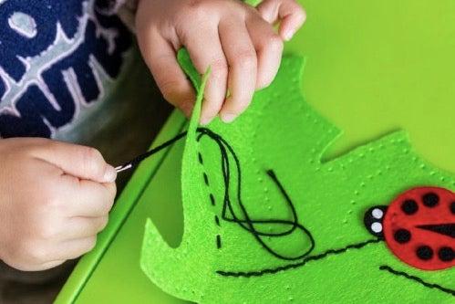 DIY Toys: Guaranteed Fun for Your Children