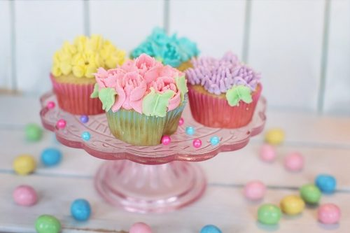 Food Ideas for Baby Showers