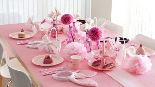 Great Food Ideas for Baby Showers