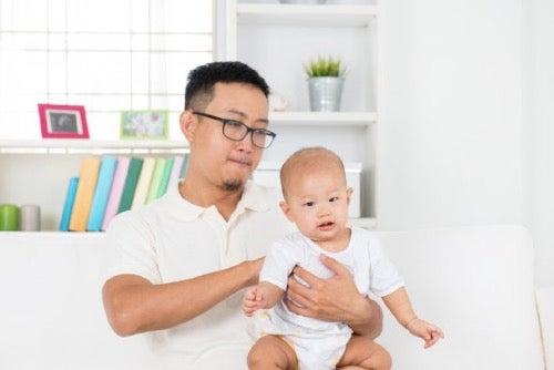 Gastroesophageal Reflux Disease in Babies