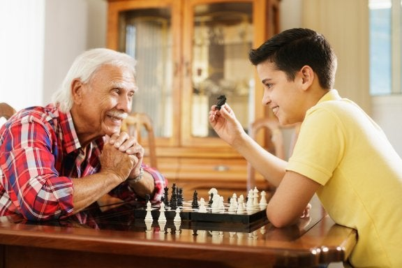The Importance of Teaching Children to Respect Elders