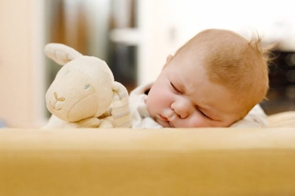 Hair Loss in Newborns: Causes and Treatment - You are Mom