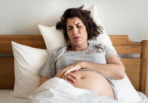 Hemorrhoids During Childbirth: What to Know
