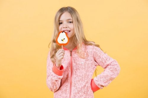 How Much Sugar Is Appropriate for Children?