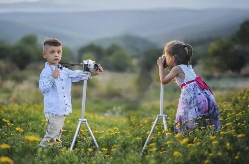 Photography Classes: Develop Your Child's Skills