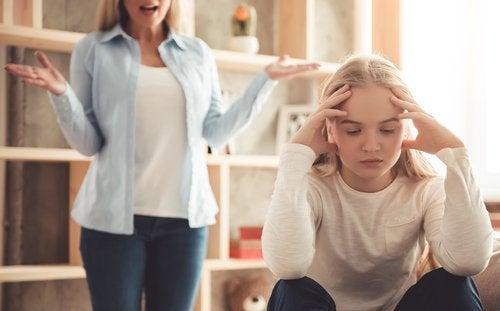 Using Positive Demands to Raise Happy Children