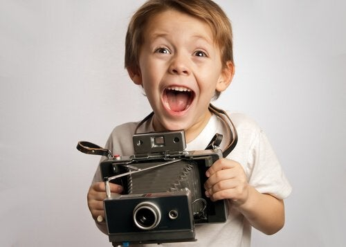 """Photography Classes: Develop Your Child""""s Skills"""