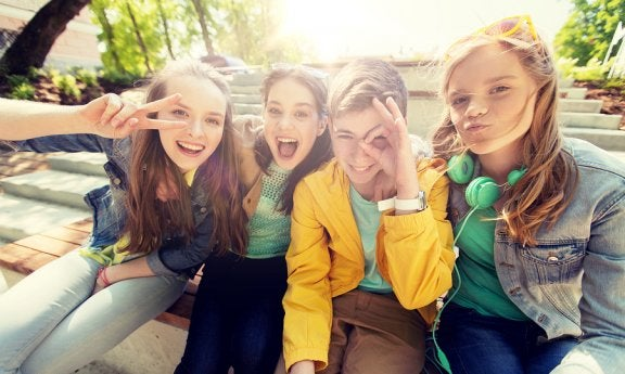 The Quest for Popularity During Adolescence