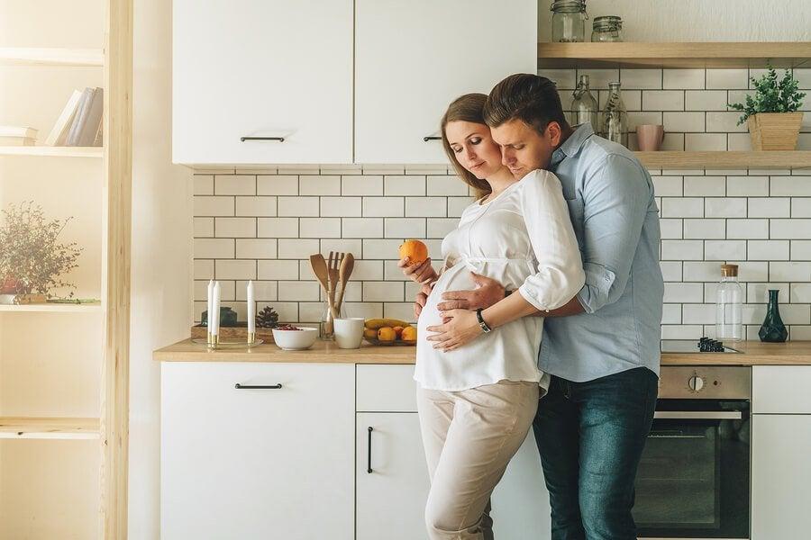 How Motherhood Tests Marriage
