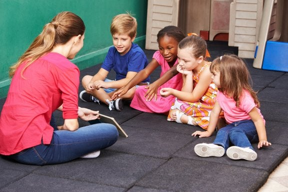 Three Games to Teach Children About Conflict Resolution