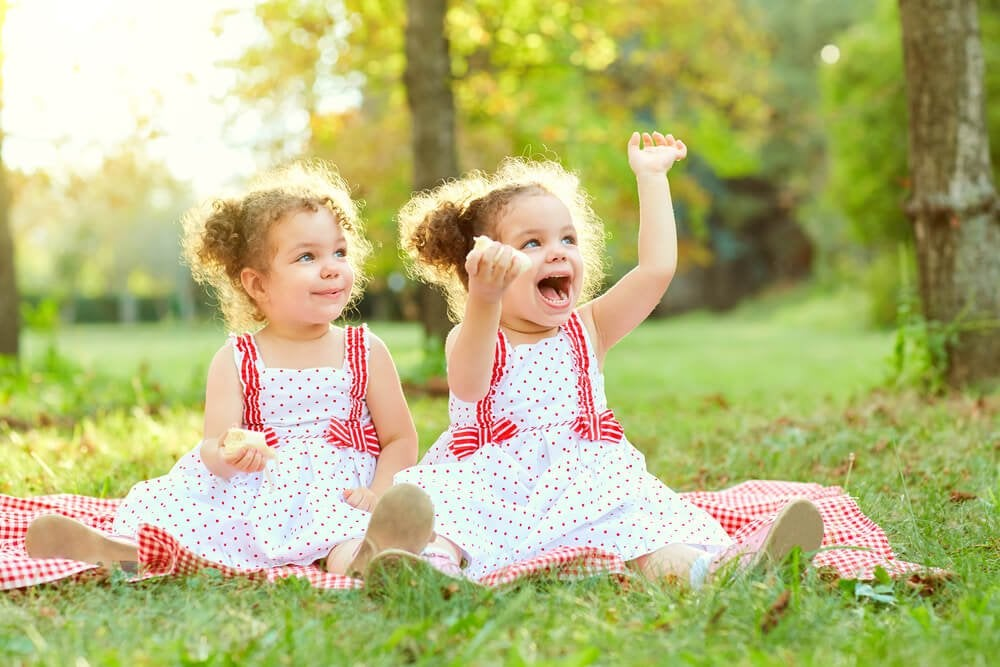Separating Twins at School: Pros and Cons
