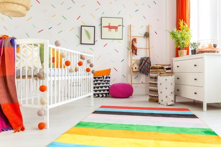 6 Types of Cribs for Babies: How to Choose?