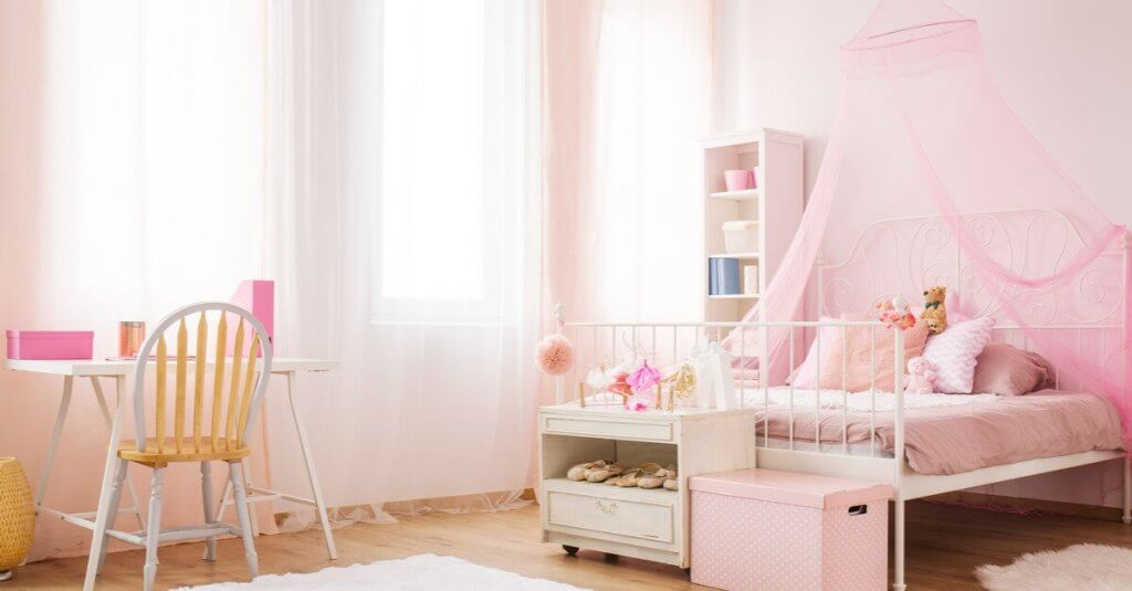6 Types of Beds for Children