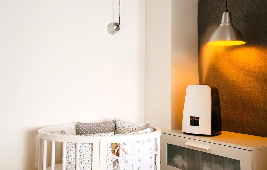 Advantages of Using Air Purifiers for Babies
