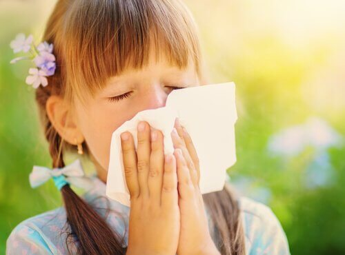 Children's Allergy Tests: What Do They Consist of?