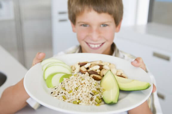 How Nutrition Affects School Performance