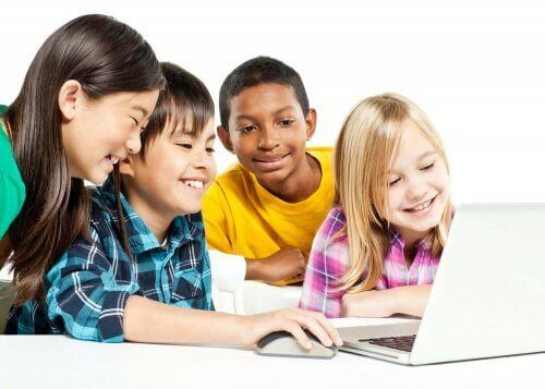 What Do New Classroom Technologies Offer Children?