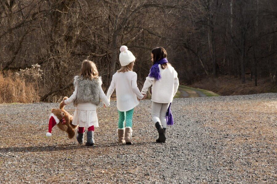 10 Christmas Plans for You and Your Children