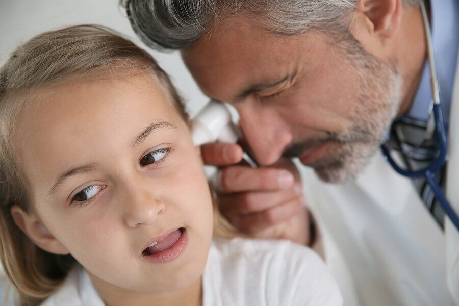 How to Treat Issues Related to Adenoids in Children