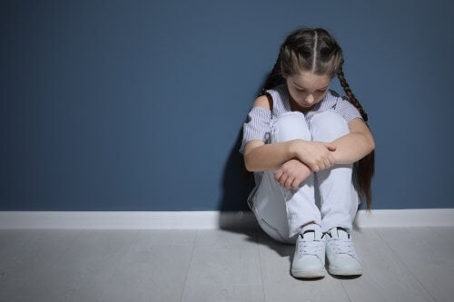 The Impact of Domestic Violence on Children