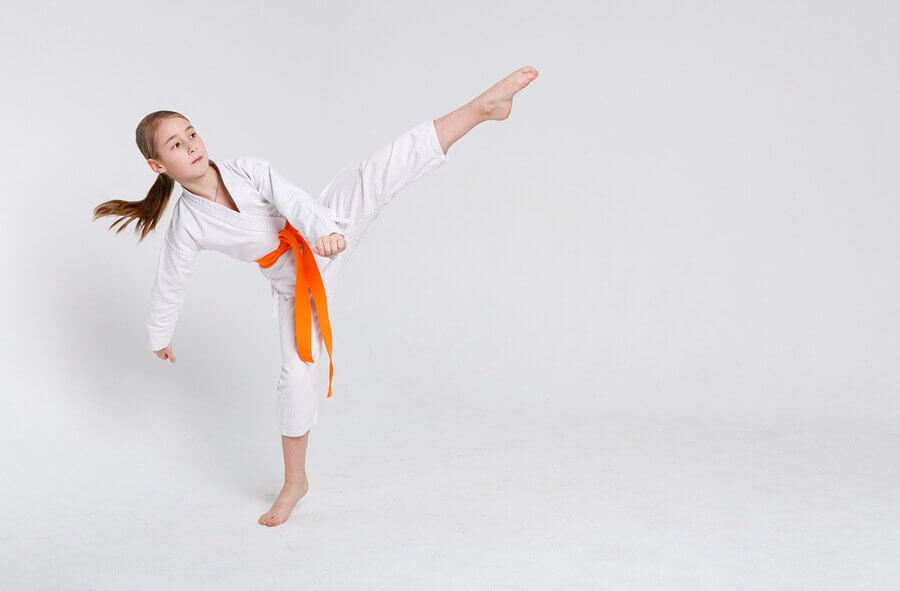The Benefits of Martial Arts for Children