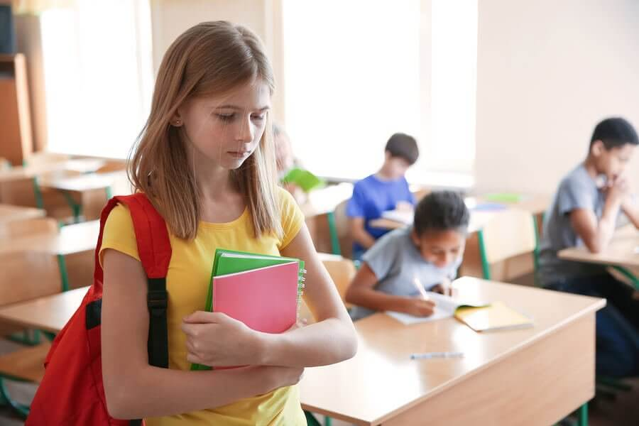What to Do if Your Child Hits at School
