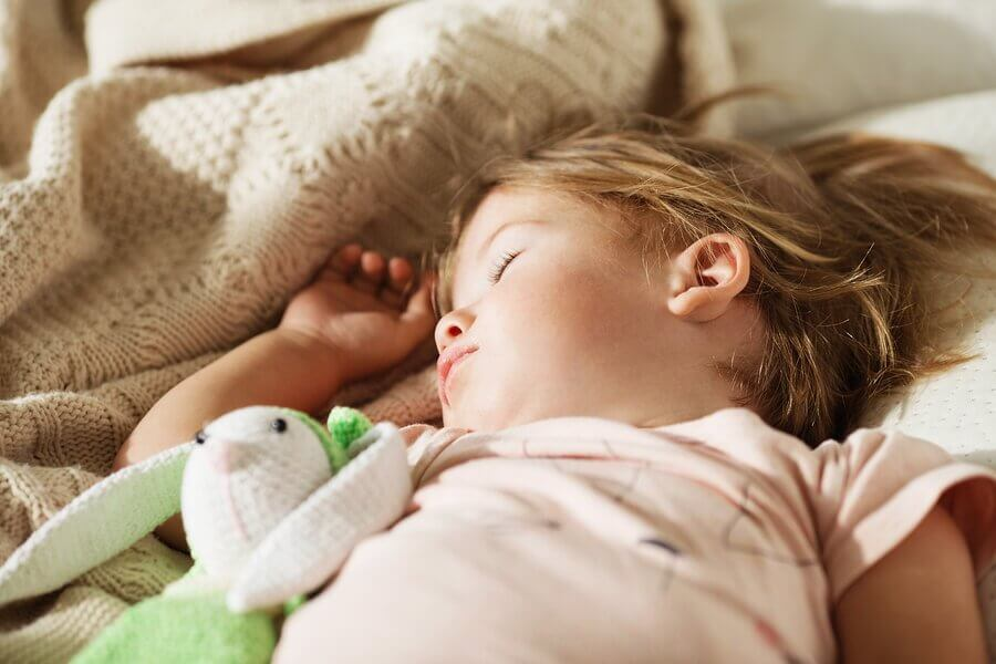 Are Mid-Morning Naps Good for Children?