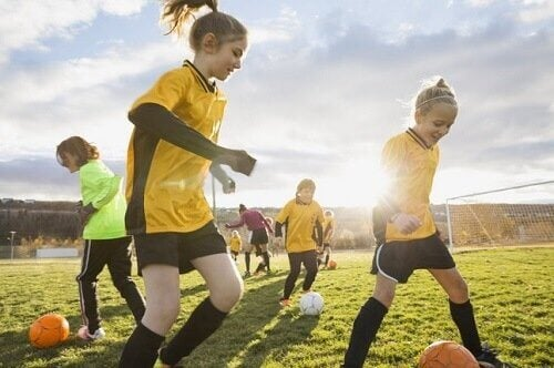 Sports Injuries: Why Does My Child Get Hurt So Often?